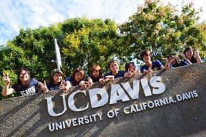 カリフォルニア大学 デイビス校 国際教育 international education